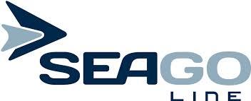 Blue Seago Line logo